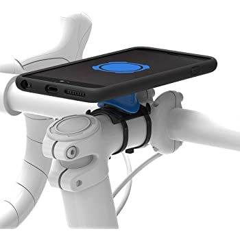 Quad Lock Bike Mount Kit for iPhone 6/6S Plus Size: