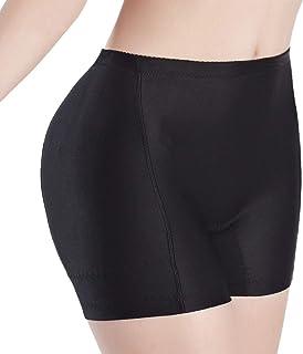 Women's Butt Lifter Hip Enhancer Shapewear Padded Briefs Control Panties Body Shaper