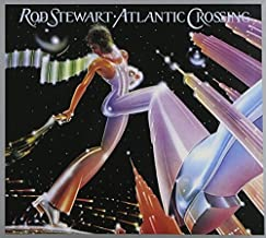 Atlantic Crossing (2 CD Limited Edition) by Rod Stewart (2009-06-30)