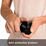 Immagine 1 astralis high end grinder black