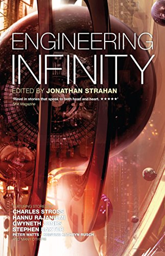 Engineering Infinity (The Infinity Project Book 1) (English Edition) PDF Books