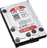 WD HDD 内蔵ハードディスク 3.5インチ 4TB WD Red NAS用 WD40EFRX-RT2 5400rpm 3年保証