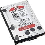 【国内正規代理店品】Western Digital WD Red 内蔵HDD 3.5インチ NAS 用 4TB SATA 3.0(SATA 6Gb/s) WD40EFRX-RT2