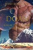Doan  Hot Fantasy Romance: Galactic Cyborg Heat Series 25