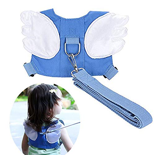 Baby Safety Walking Harness-Child Toddler Anti-Lost Belt Harness Reins with...