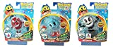 Pacman Pac-Man and the Ghostly Adventures - Pac Panic Spinner 3 pack - Ice Pac, Betrayus & Pacs Pal Spiral (S3)