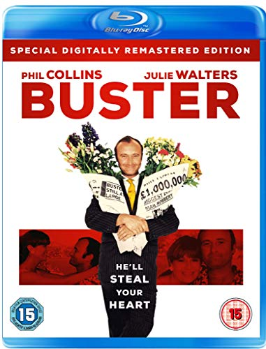 Buster [Blu-ray]