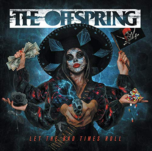 Let The Bad Times Roll (CD)