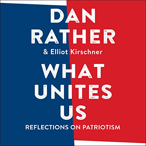 What Unites Us audiobook cover art