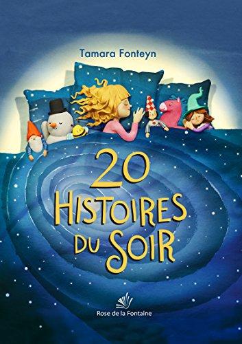 20 Histoires du Soir (French Edition)