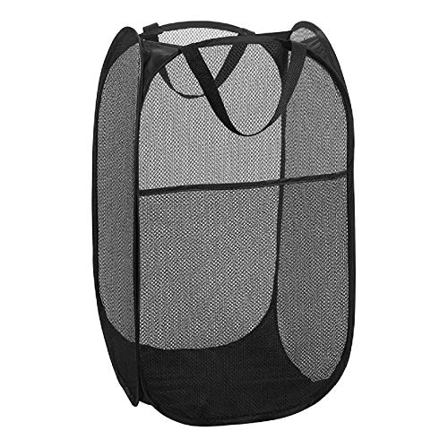 cesta ropa plegable fabricante Deppiani