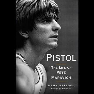 Pistol cover art