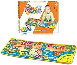 BERRY Animal Sound Baby Toy