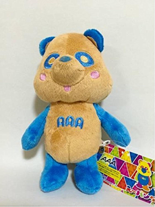 AAA Eh panda tan stuffed stuffed stuffed Shinji Atae Akira bluee bluee 8ba1fc