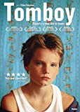 Tomboy (2012) [Import] [DVD] image