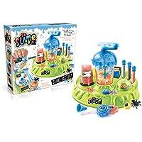 Canal Toys SSC 011 Slime Factory Juego creativo, color azul, 34 x 31 x 8 cm