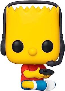 Funko POP! Gamer Bart #1035 Exclusive