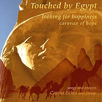 Touched by Egypt