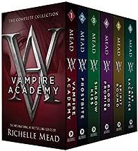 Vampire Academy / Frostbite / Shadow Kiss / Blood Promise / Spirit Bound / Last Sacrifice