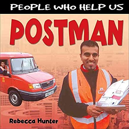 [(Postman)] [By (author) Rebecca Hunter ] published on (September, 2007)