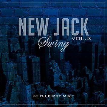 New Jack Swing, Vol. 2