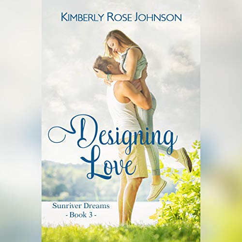 Designing Love: An Inspirational Romance  By  cover art