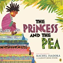 The Princess And The Pea (Turtleback Binding Edition)