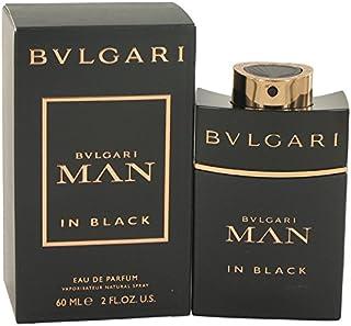 Bvlgari Man in Black For Men 60ml - Eau de Parfum