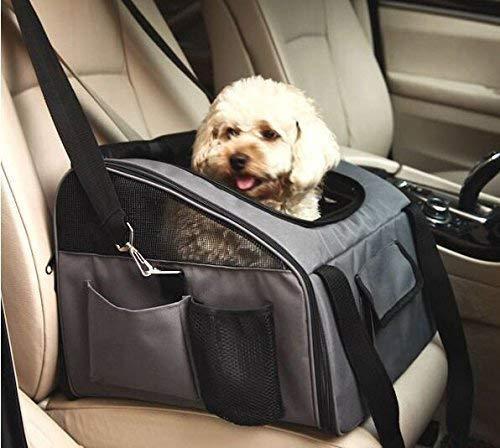 WOpet Car Seat Carrier