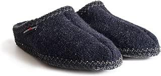 haflinger slippers size 43