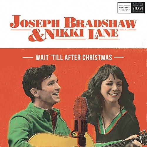 Joseph Bradshaw & Nikki Lane