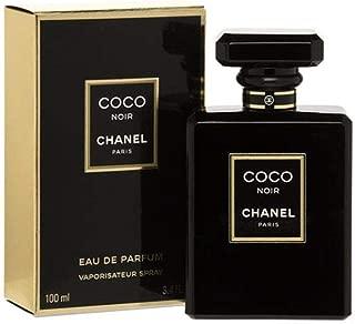 CHàNèl Coco Noir Eau De Parfum Spray For Women 3.4 OZ./ 100 ml.
