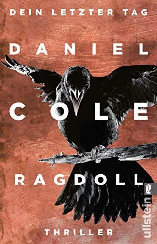 Ragdoll - Dein letzter Tag: Thriller (Ein New-Scotland-Yard-Thriller 1)