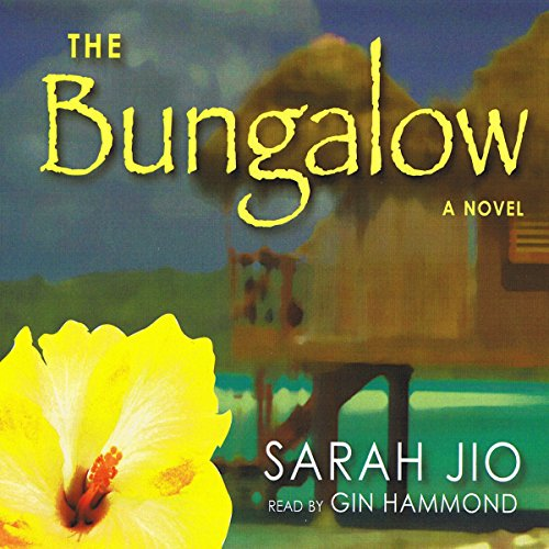 The Bungalow audiobook cover art
