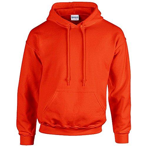 Unbekannt Jungen Trainingsjacke orange orange Large
