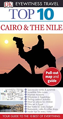 Cairo Travel Guides