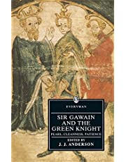 Sir Gawain And The Green Knight/Pearl/Cleanness/Patience (Everyman's Library)