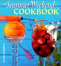 Summer Weekend Cookbook