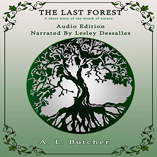 The Last Forest cover art