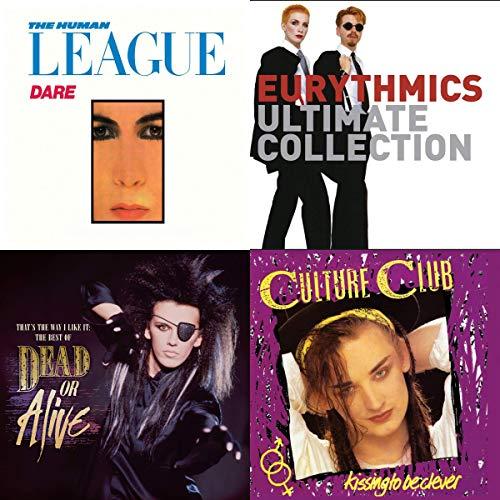 Pop-Hits der 80er