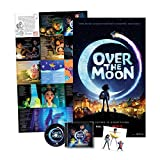 Over The Moon (Music From The Netflix Film)...
