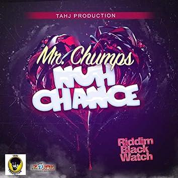 Nuh Chance - Single