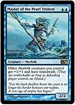 Magic: the Gathering - Master of the Pearl Trident (59) - Magic 2013