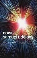 Nova by Samuel R. Delany(2002-06-11)