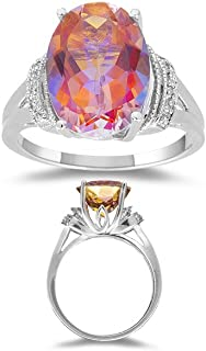Best azotic topaz ring Reviews