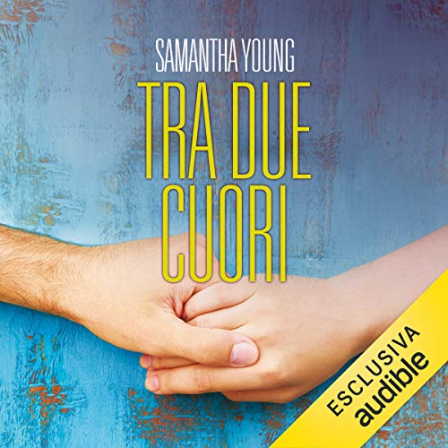 Tra due cuori audiobook cover art
