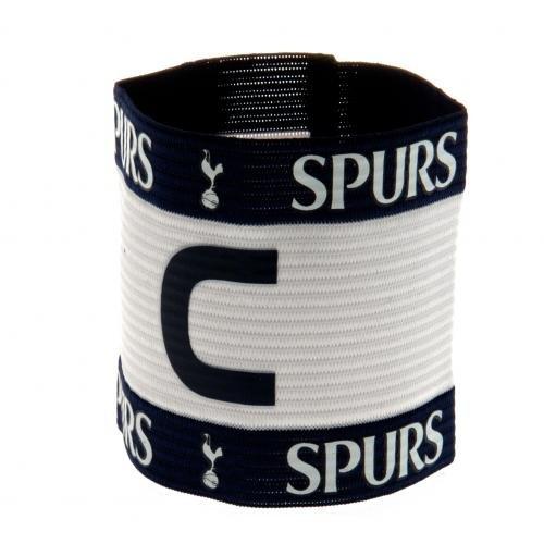 Tottenham Hotspur FC Captains Arm Band Official Merchandise