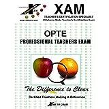 Opte Professional Teachers Exam (Osat Series)