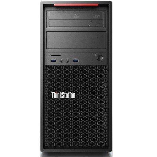Lenovo ThinkStation P310 Series Premium Tower Workstation Desktop PC (Intel i7 Quad-Core,...
