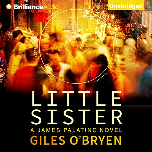 Little Sister Titelbild
